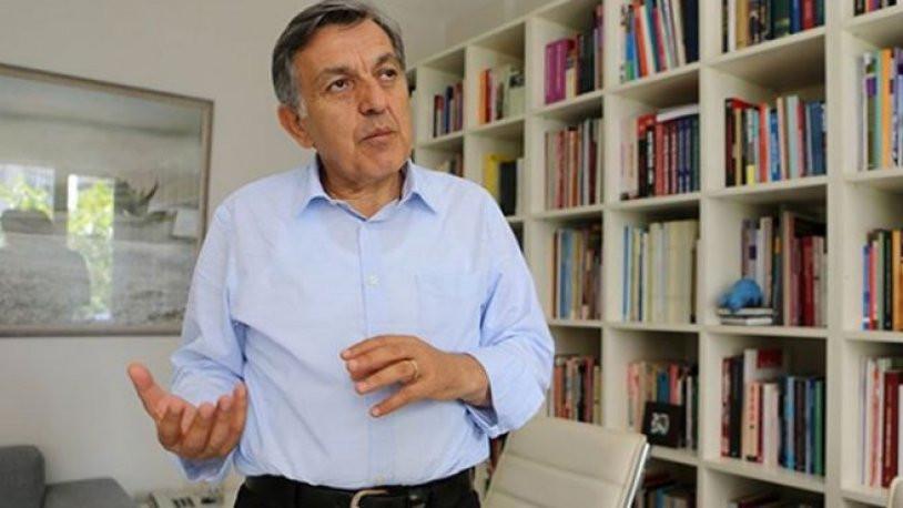 KONDA'nın patronu Bekir Ağırdır: ''AK Parti düşüşte!''