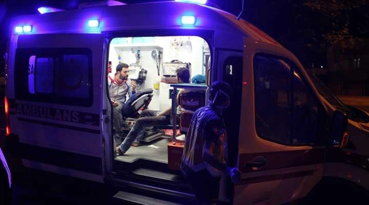 Diyarbakır'da arazi kavgası: 3 kişi öldürüldü!