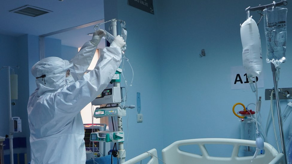 Cerrahpaşa'ya bir günde gelen hasta sayısı 40'a kadar düştü