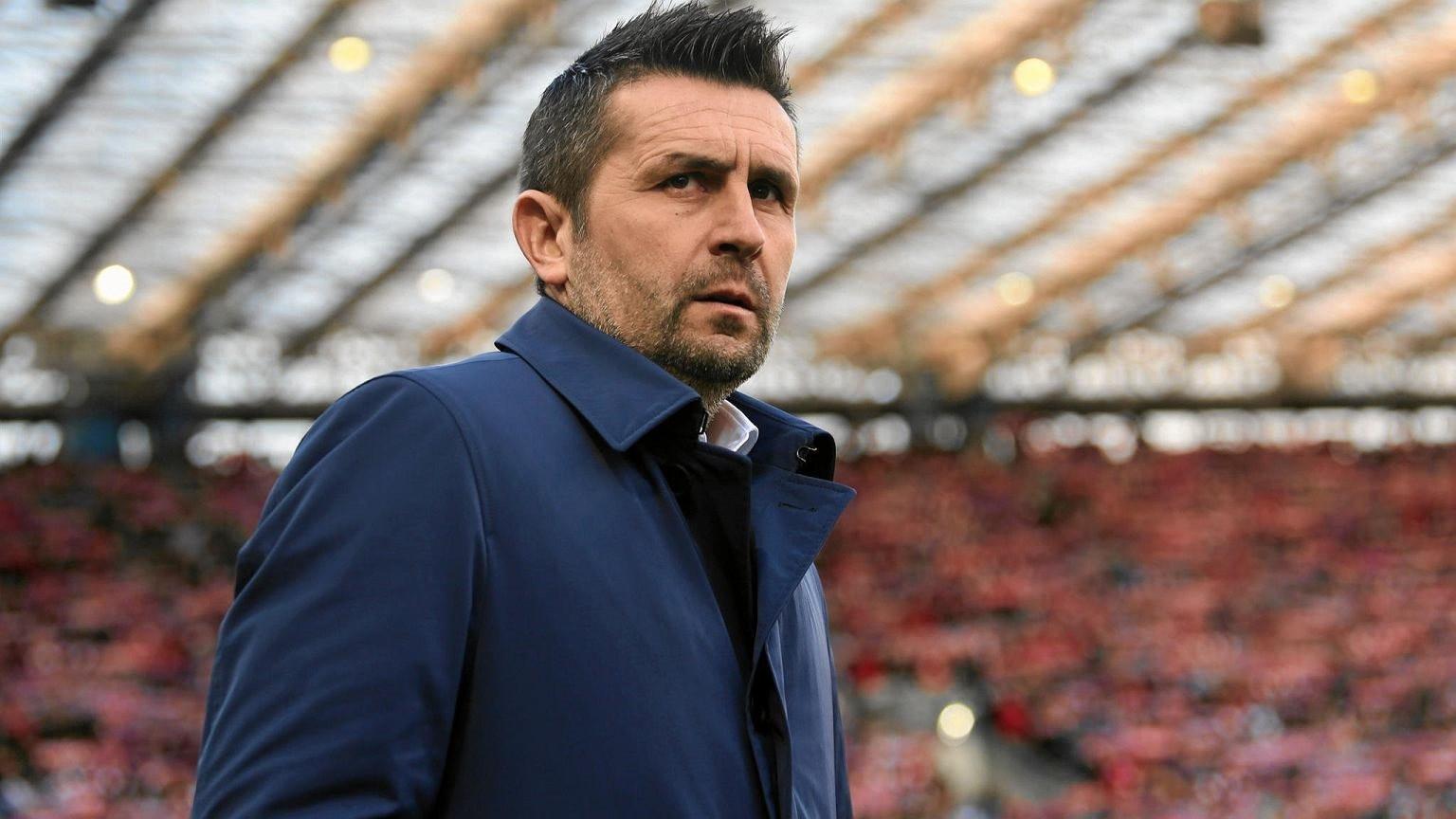 Fenerbahçe'nin yeni hocası belli oldu
