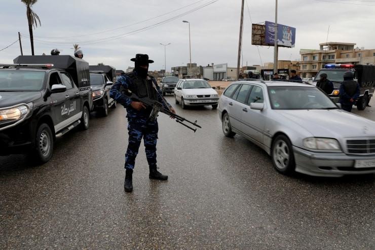 Libya'da korkunç gizem! 106 ceset bulundu