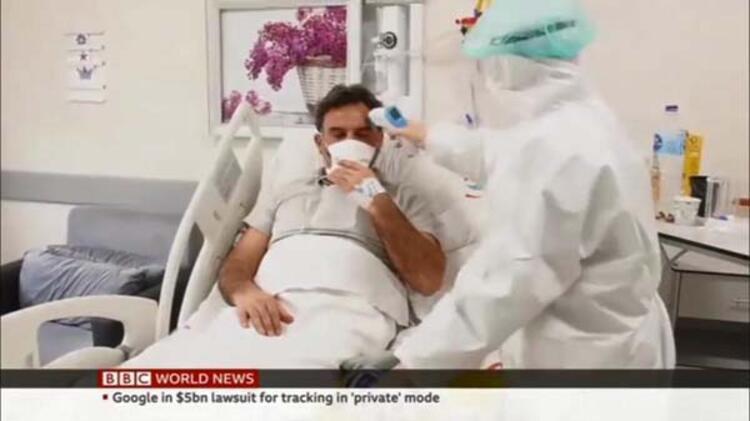 İngiliz basını: ''Türkiye büyük bir felaketi önledi''