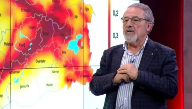 Elazığ depremini bilen Naci Görür'den Malatya açıklaması