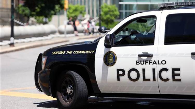 ABD'de sular durulmuyor! Polislerden toplu istifa