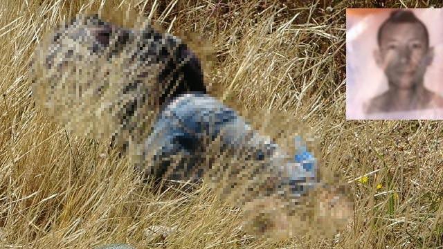 Antalya'da korkunç olay! Kamp çantalı kişi yol kenarında ölü bulundu