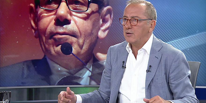 Fatih Altaylı: ''2 PKK'lıyı dövdüm şahitlerim var''