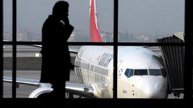 Türkiye'de son 5 ayda 33 milyondan fazla yolcu taşındı