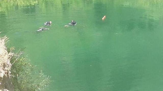 Amatör futbolcu, yüzmek için girdiği gölette boğularak can verdi