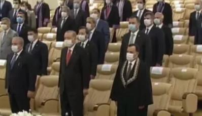 Anayasa Mahkemesi'nde tarihi gün