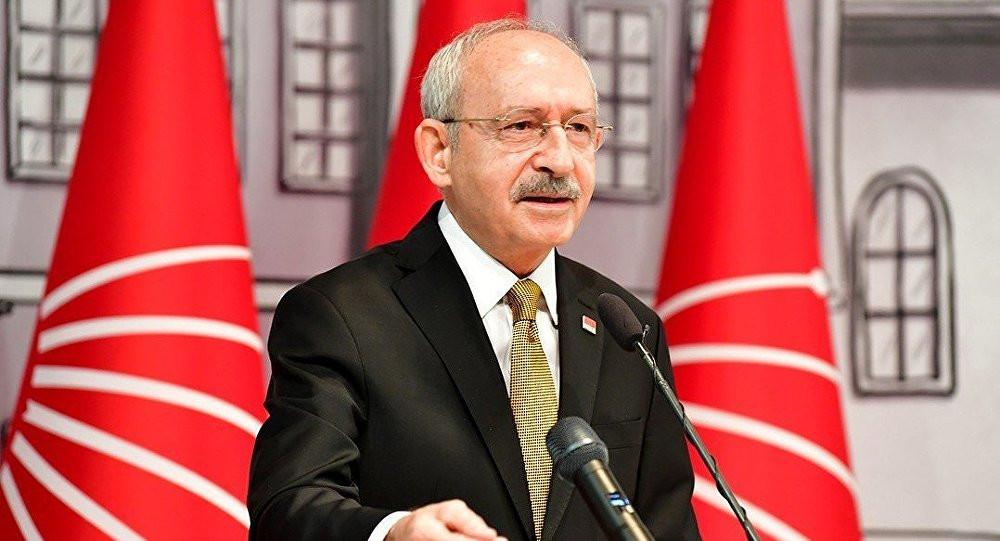 Kılıçdaroğlu'ndan olay olacak Ayasofya açıklaması