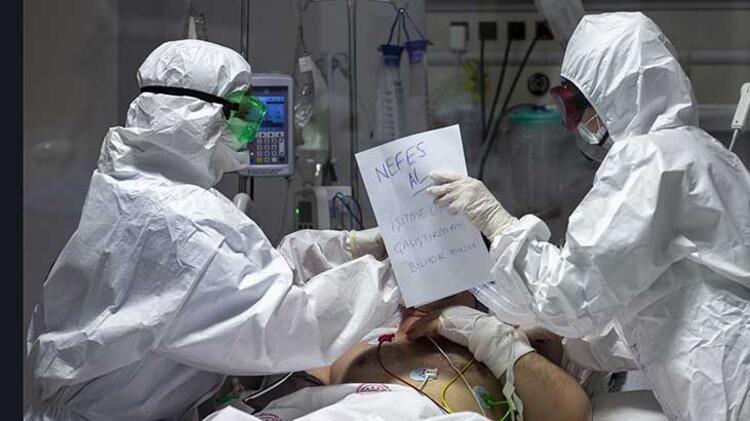 Korkutan açıklama: ''İyileşen hastalarda korona virüs devam ediyor''