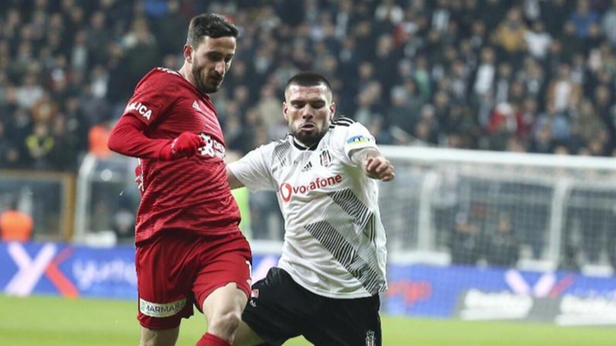 Rebocho Beşiktaş günleri hakkında konuştu