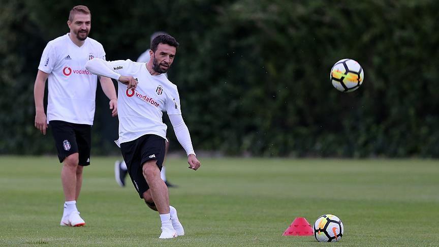 Caner Erkin'in Fenerbahçe transferinde yeni gelişme!