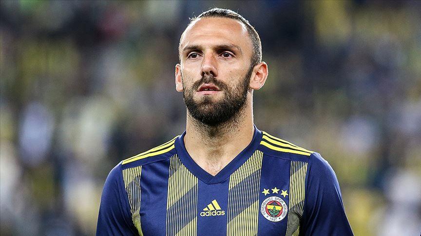 Vedat Muriç Fenerbahçe'den ayrılacak mı?
