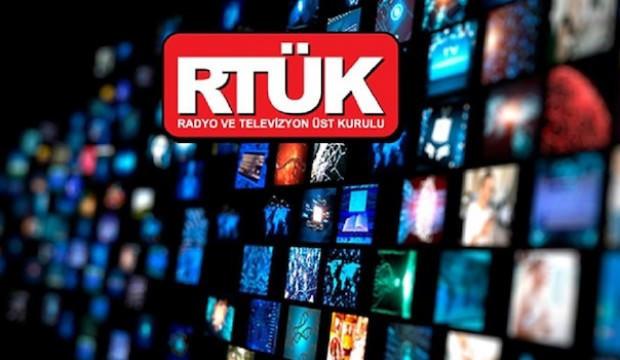 RTÜK'ten iki muhalif kanala yayın durdurma cezası