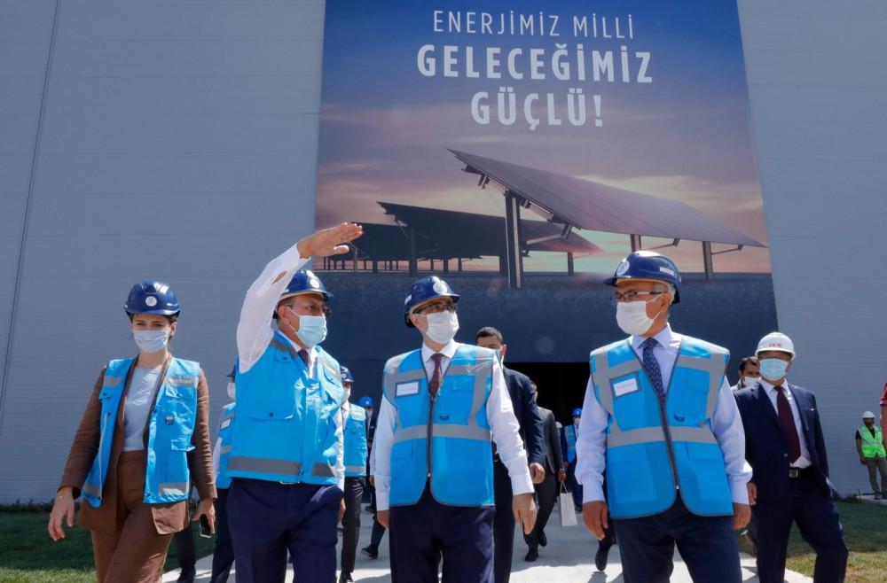 Türkiye'de ilk ve tek! 1400 kişiye istihdam sağlayacak - Resim: 2