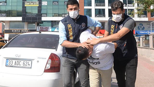 Bakan Albayrak'a yönelik çirkin paylaşım yapan şüpheli tutuklandı