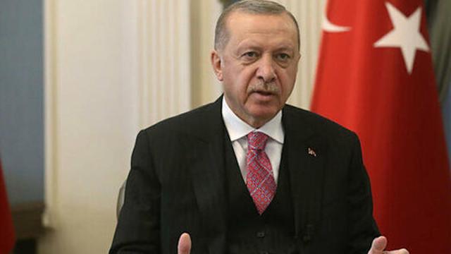 Erdoğan'dan muhalefet liderlerine Netflix göndermesi