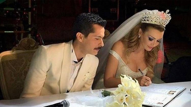 İsmail Hacıoğlu 4 yıllık eşinden boşanıyor