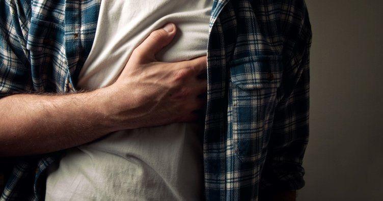 İşte kalp krizinin 7 kritik belirtisi