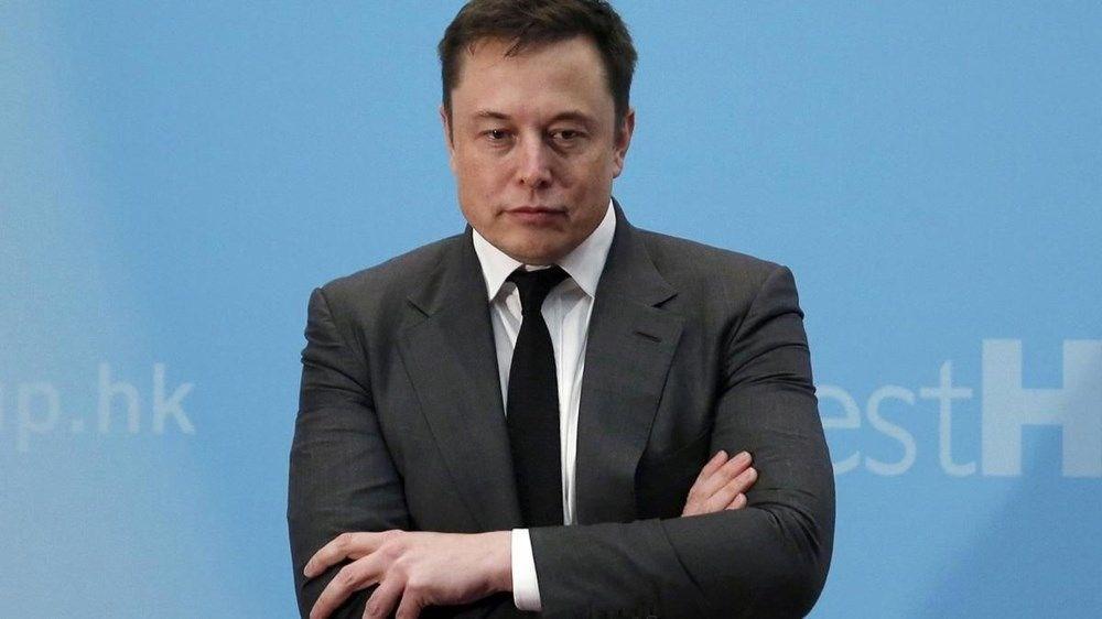 Elon Musk çılgın projesi için tarih verdi!  - Resim: 1