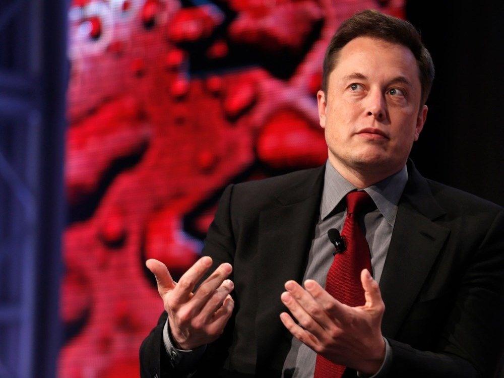 Elon Musk çılgın projesi için tarih verdi!  - Resim: 2