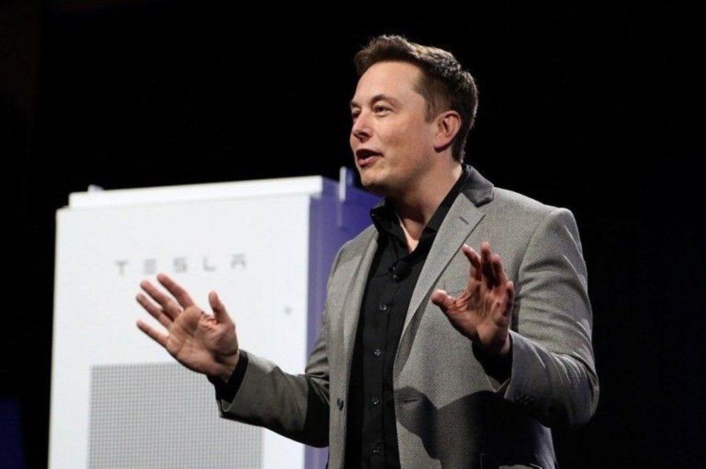 Elon Musk çılgın projesi için tarih verdi!  - Resim: 3