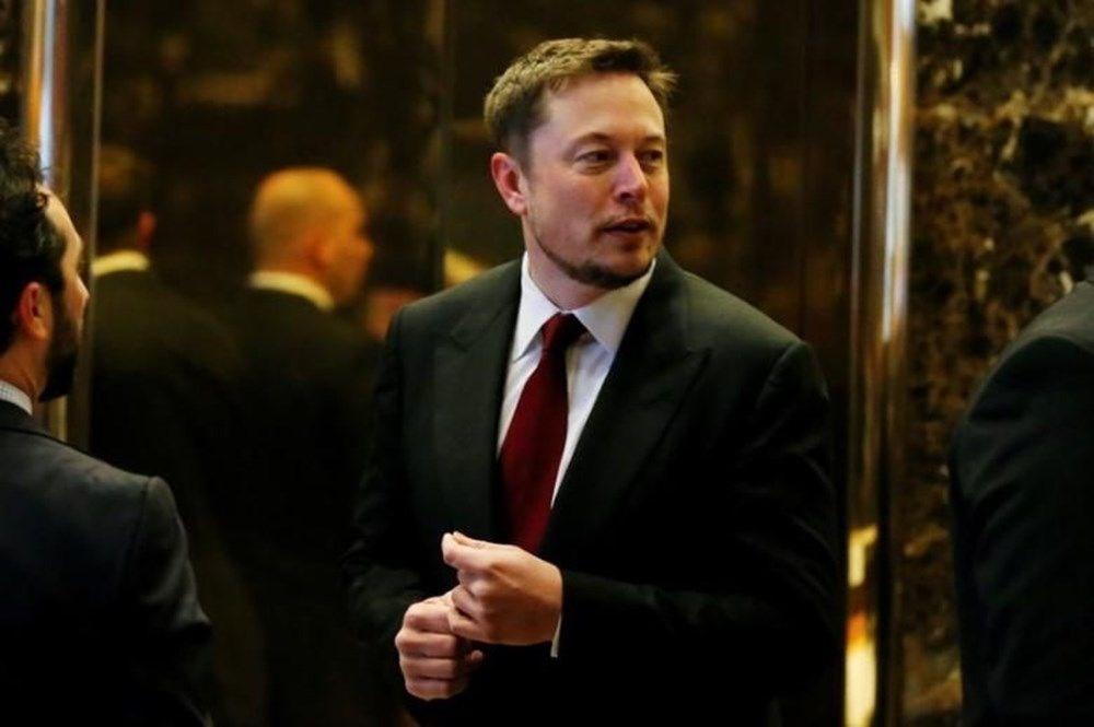 Elon Musk çılgın projesi için tarih verdi!  - Resim: 4