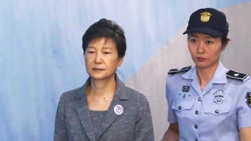 Eski Cumhurbaşkanı'na 20 yıl hapis cezası