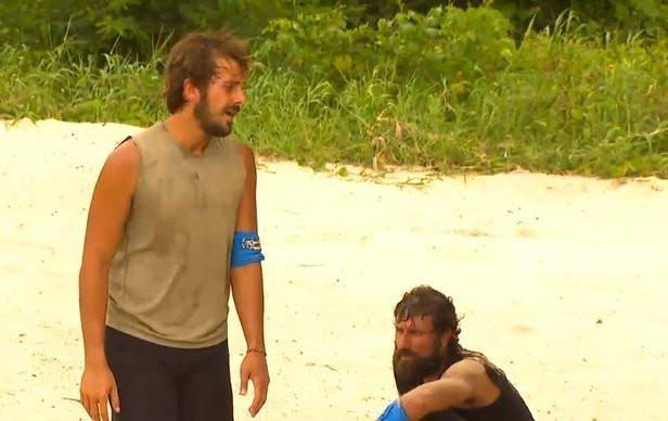 Survivor Adası'nda ilk finalist belli oldu