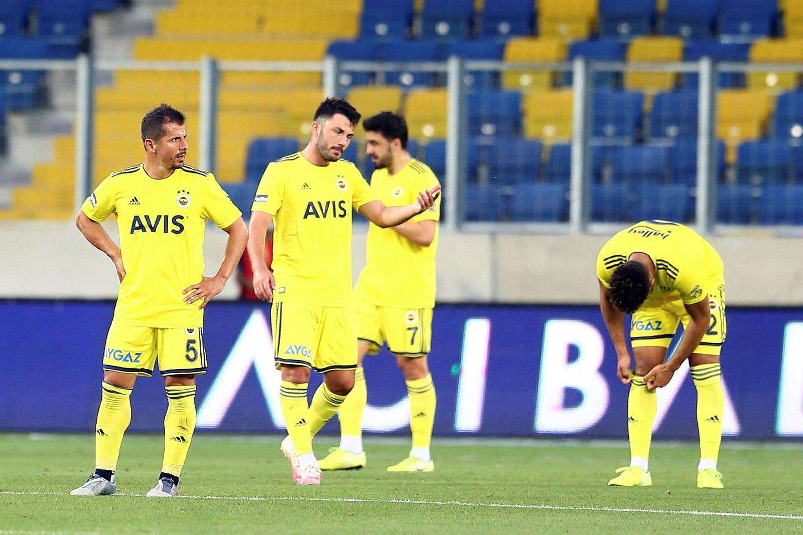 Fenerbahçe'ye karşı şov yapan golcü Kadıköy'e geliyor