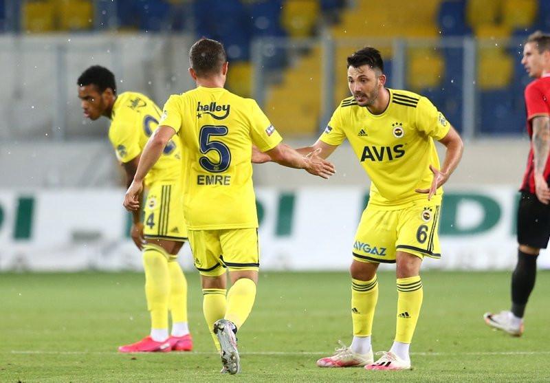 Brezilyalı yıldız Fenerbahçe'ye geliyor!