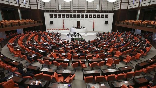 CHP'den ''havai fişek yasaklansın'' teklifi