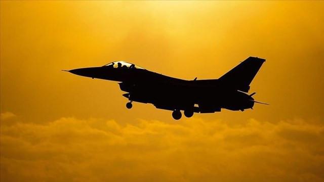 Suriye'de İran destekli gruplara hava saldırısı: 35 ölü
