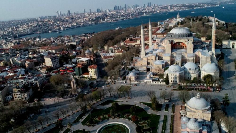 Türkiye'den UNESCO'ya ''Ayasofya'' yanıtı - Resim: 4