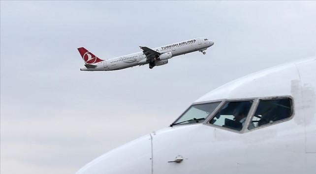 THY bir ülkeye daha uçuşlara başlıyor