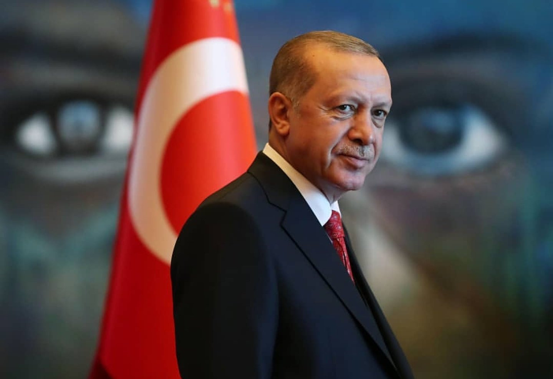 Erdoğan'dan Ayasofya için yeni açıklama: ''Sabaha kadar uyumadım''