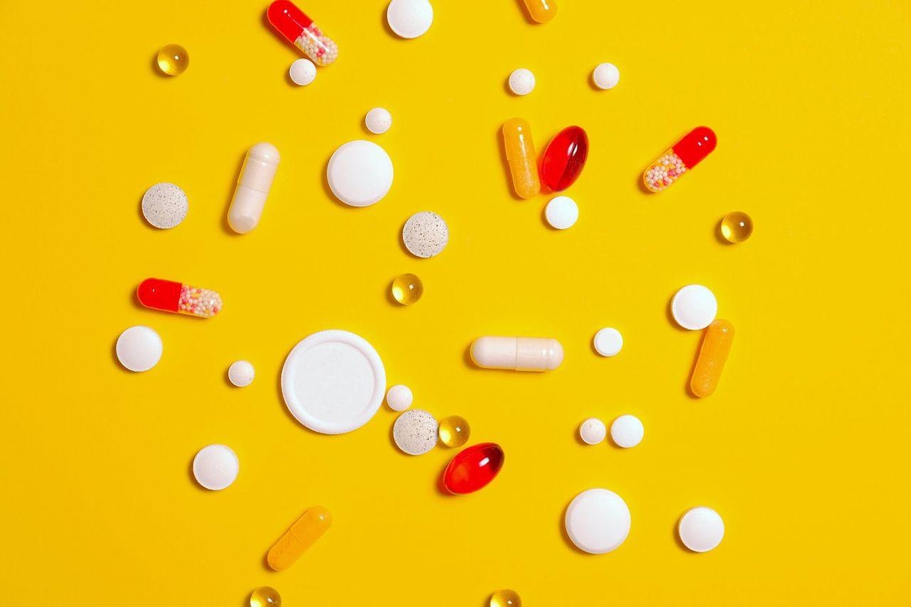 B12 vitamin ihtiyacını tek başına karşılıyor!