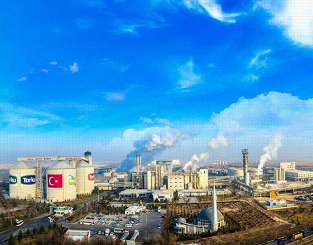 İşte isim isim Türkiye'nin en büyük firmaları