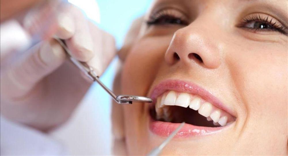 Kanserin kaynağı diş etinde olabilir