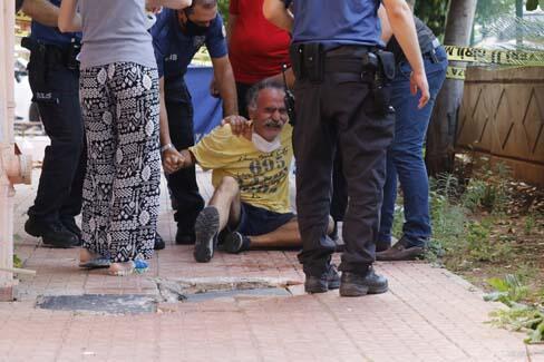 Antalya'da korkunç olay! Anne ve 1 yaşındaki bebeği hayatını kaybetti