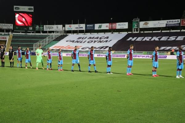 Trabzonspor fırsat tepti! - Resim: 1