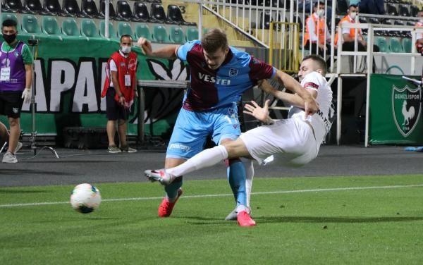 Trabzonspor fırsat tepti! - Resim: 2