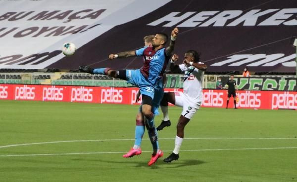 Trabzonspor fırsat tepti! - Resim: 3