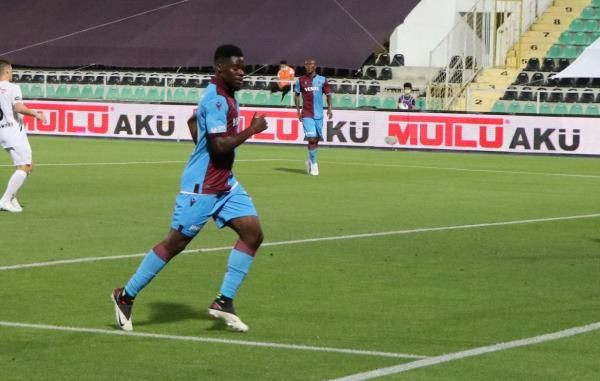 Trabzonspor fırsat tepti! - Resim: 4
