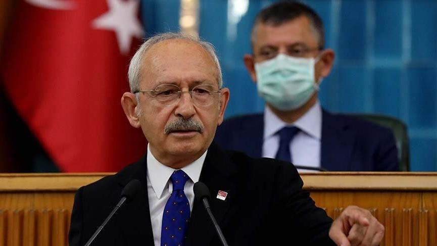 Kılıçdaroğlu'ndan Erdoğan'a olay olacak mal varlığı eleştirisi