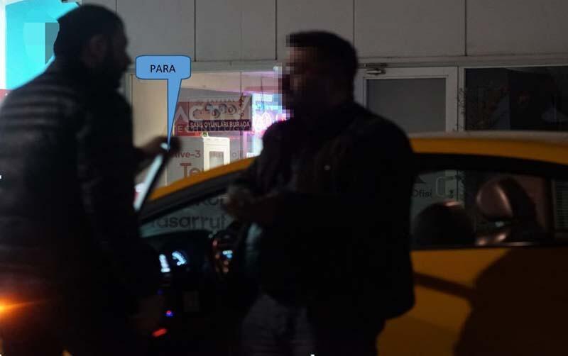 Ankara'da tefeci operasyonu: 25 kişi gözaltına alındı