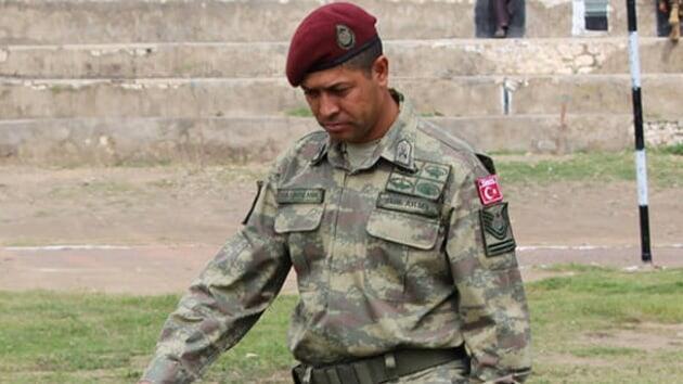 Ömer Halisdemir'e ilk kurşunu, hayatını kurtardığı asker sıkmış!