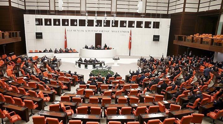 Normalleşme sürecini hızlandırmasına dair kanun teklifi Meclis'e sunuldu