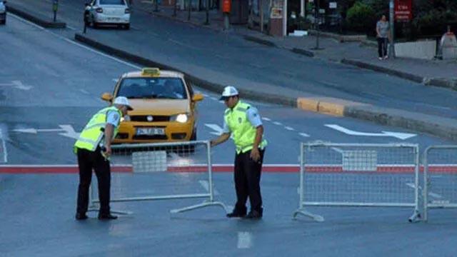 İstanbullular dikkat! 15 Temmuz'da bu yollar kapalı olacak